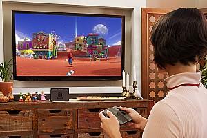 Sim racing BRÉKING Nintendo Switch: vigyázat, függőséget okoz, és a java csak most jön!