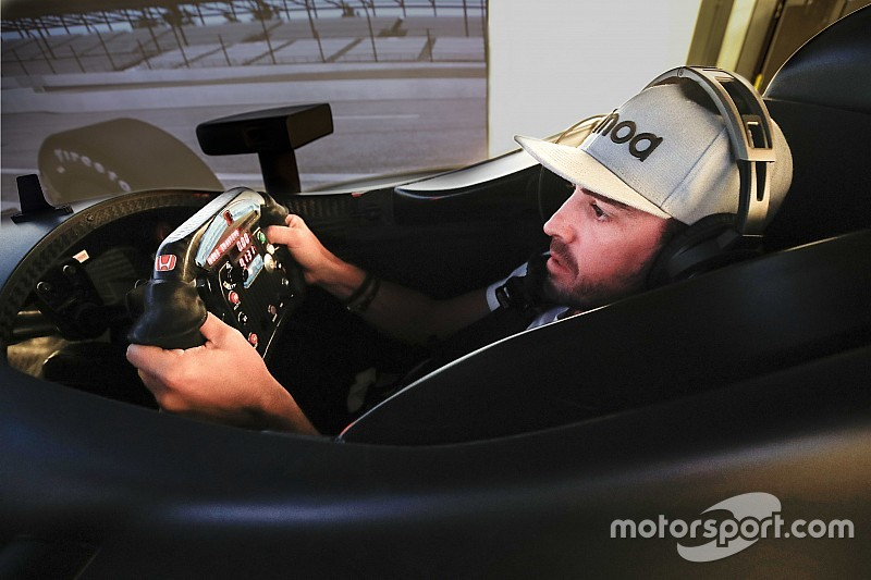 Алонсо назвал преимущество «Инди-500» перед Гран При Монако