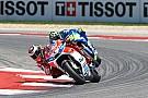 MotoGP Lorenzo : Ça n'était pas parfait, mais on progresse très vite