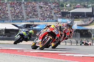 MotoGP Ultime notizie Le Mans ospiterà un test privato con tutti i top team di MotoGP