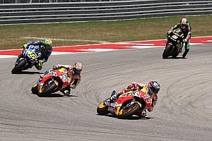 MotoGP Noticias de última hora Márquez defiende a Zarco de las criticas de Rossi
