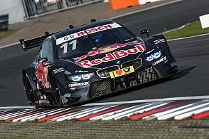 DTM Race report Zandvoort DTM: Wittmann fends off Rockenfeller in frantic race
