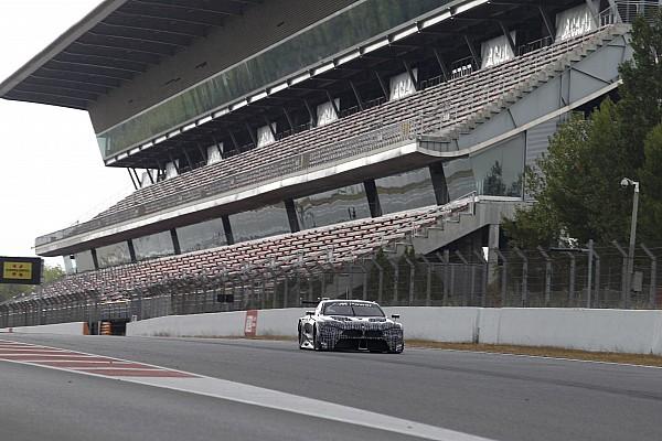 WEC 突发新闻 卡茨伯格:测试M8 GTE,更望获得车手席位
