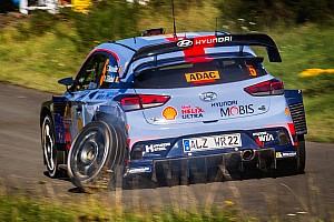 """WRC Nieuws Neuville: """"Stevige prijs betaald voor onze fouten"""""""