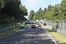 Общая информация Авария на «Нордшляйфе»: видео очевидца