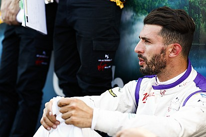 """Pechito"" Lopez: Abwesenheit in New York kostete Formel-E-Cockpit"