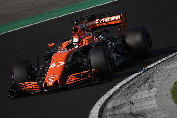Formule 1 Actualités Norris est une
