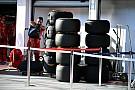 Pirelli 2018 sezonu için ek lastik hamurları yapabilir