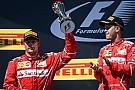 Los destacados (para bien y mal) del GP de Hungría 2017