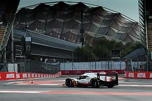 WEC Reporte de prácticas Porsche repite el doblete en los segundos libres en México