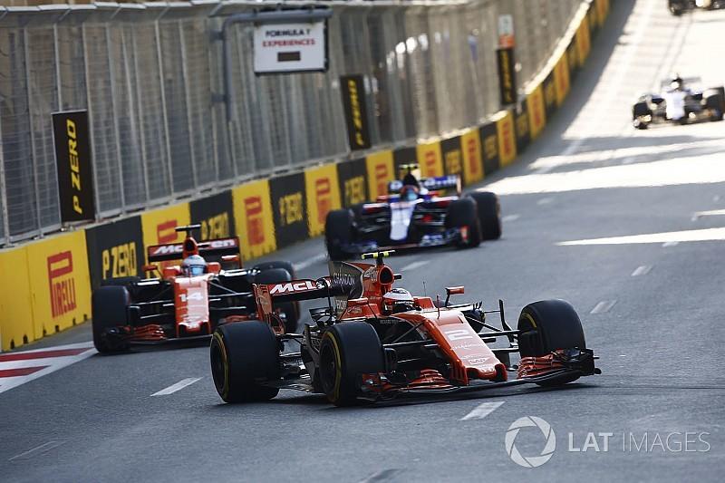 Браун предложил упростить правила для новых мотористов Ф1