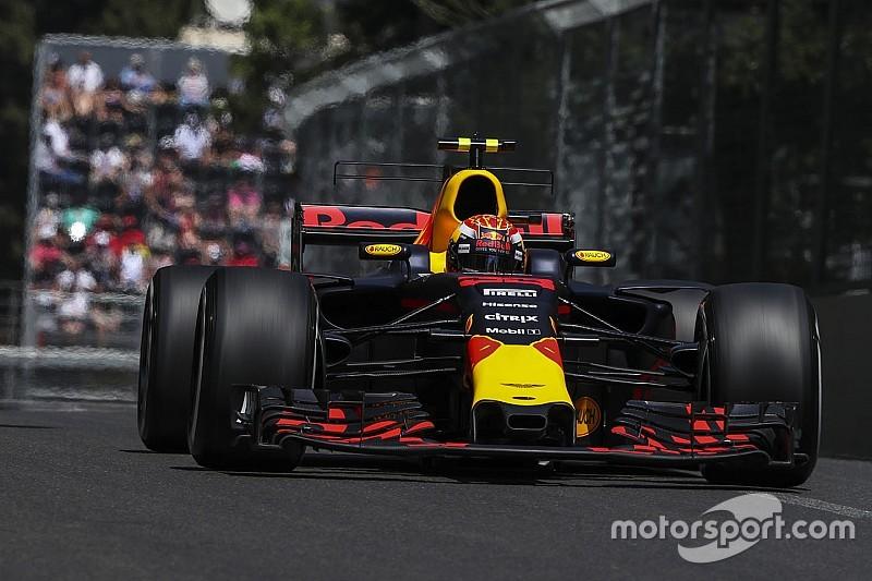 F1 2017 in Baku: Sieg von Ricciardo frustriert Verstappen umso mehr