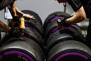 Ferrari і Mercedes розійшлися в уподобаннях щодо шин на ГП Мексики