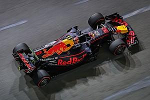 Formule 1 Résumé d'essais libres EL3 - Verstappen, Vettel et Hamilton dans un mouchoir de poche