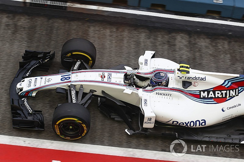 Williams posts profit in first half of 2017