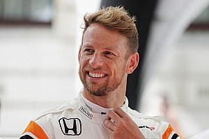 Super GT Noticias Button apunta a volver a correr en 2018