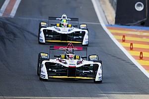 Audi et Porsche pourraient collaborer en Formule E