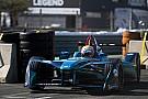 Formula E Valencia Formula E testleri: Son günün lideri Turvey
