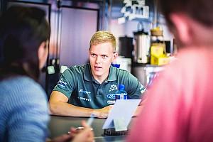 WRC Son dakika Ott Tanak, 2018'de Toyota adına yarışacak!
