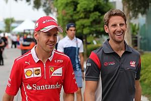 Формула 1 Блог Гран Прі Малайзії: аналіз подій п'ятниці від Макса Подзігуна