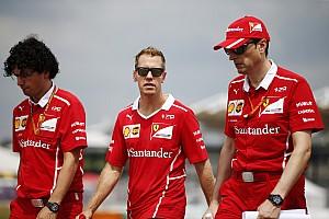 Formula 1 I più cliccati Fotogallery: l'arrivo di piloti e team al tracciato malese di Sepang