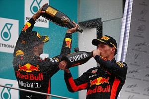 Формула 1 Блог Гран Прі Малайзії: аналіз гонки від Макса Подзігуна