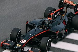 FIA F2 Test Test Barhain, Day 3: De Vries chiude davanti a Rowland