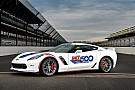 GALERÍA: el nuevo pace car para la Indy500