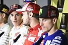 El GP de Holanda de MotoGP cambia horarios para no pisarse con la F1