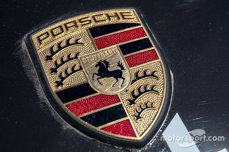 بورشه تؤكد اهتمامها بالمشاركة في الفورمولا واحد لموسم 2021