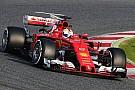 Forma-1 Hírzárlat lépett életbe a Ferrarinál!