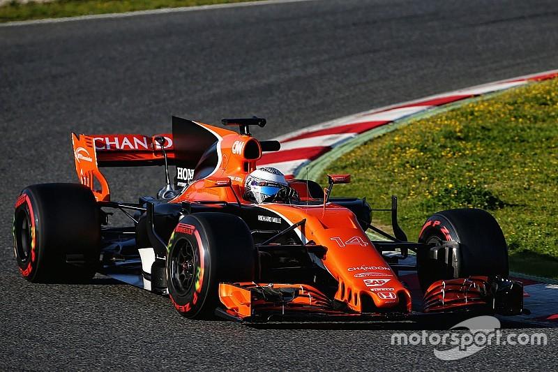 Vergelijk: Alle Formule 1-bolides van 2017