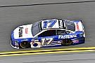 NASCAR Cup Ricky Stenhouse Jr. leads Ford parade in final Daytona 500 practice