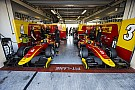 FIA F2 Racing Engineering drops out as F2 names 2018 teams