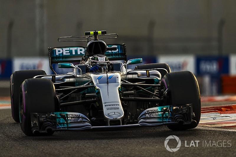Abu Dhabi GP öncesi: Sektör zamanları ve en yüksek süratler