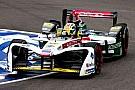 Формула E Рекорд траси Формули Е в Марракеші перейшов до новачка