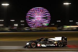 IMSA Crónica de Carrera Daytona: Cadillac Action Express domina al caer la noche