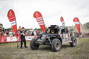 Dakar Nieuws Gebroeders Coronel finishen in Dakar 2018: