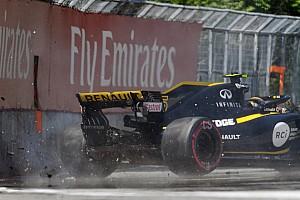 Formule 1 Réactions Dure journée pour les boîtes de vitesses chez Renault