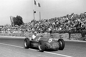 Fórmula 1 Artículo especial VIDEO: la historia de Alfa Romeo en la F1