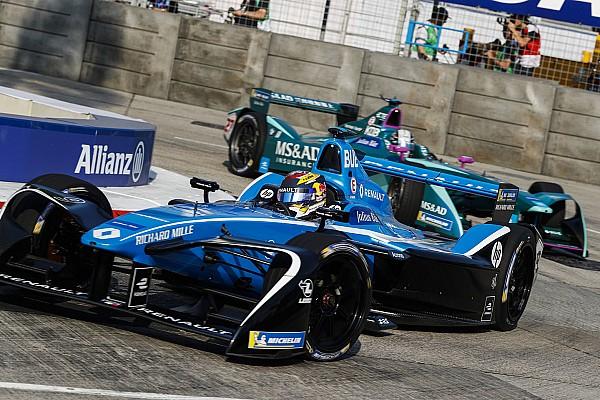 Formule 1 Actualités Vettel: La Formule E