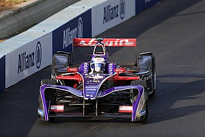 Formula E Breaking news Duo DS Virgin diganjar penalti grid di Meksiko