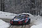 WRC ランキング最下位のヒュンダイ「次のスウェーデンで負ければ後はない」