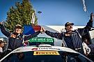 Fotogallery: Andreucci campione italiano rally per la decima volta