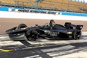 IndyCar Fotostrecke Fotostrecke: Fahrer und Teams der IndyCar-Saison 2018