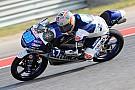 Moto3 Martin aproveita pista secando e crava pole em Austin