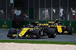Bell: Tamamiyle uyumlu pilotlar, Renault'nun gelişimini kolaylaştırıyor