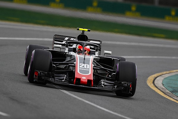 Formula 1 Breaking news Magnussen says Alonso