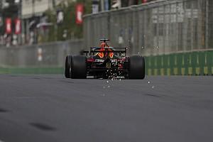 Formel 1 Reaktion Mercedes vermutet: Red Bull hat Qualifying für Rennen geopfert