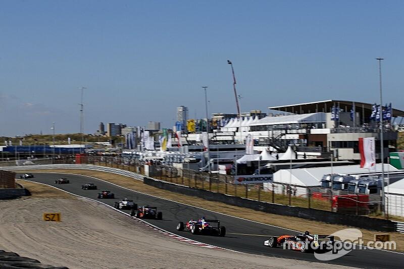 Zandvoort, Hollanda GP'yi hayata döndürmek için tek seçenek
